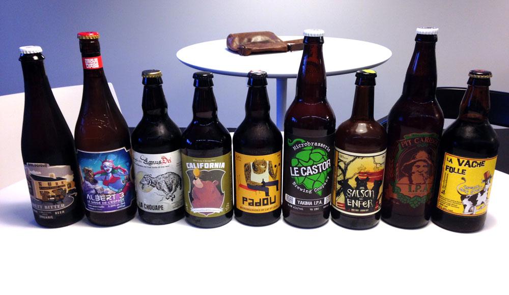 beerstitution